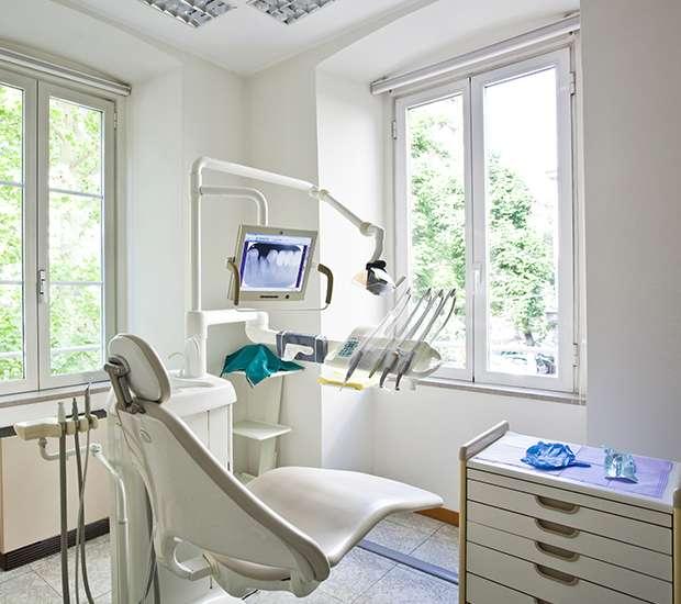 Bellflower Dental Office