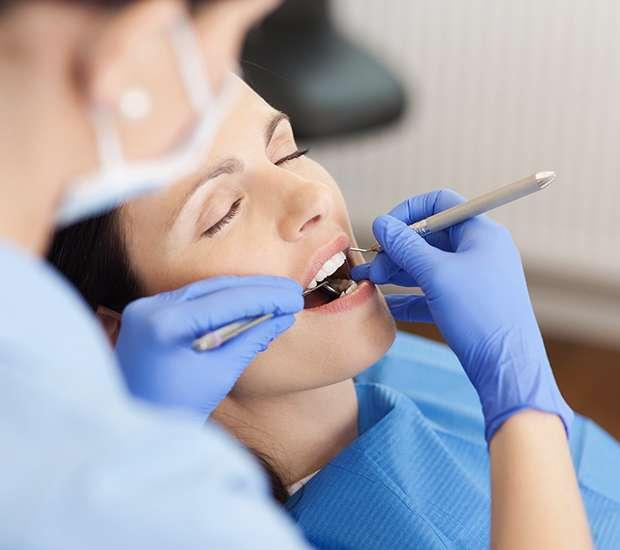 Bellflower Dental Restorations