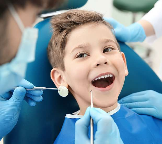 Bellflower Dental Sealants