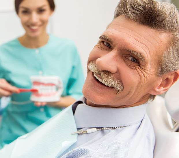 Bellflower Denture Care