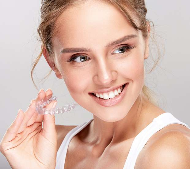 Bellflower Invisalign for Teens