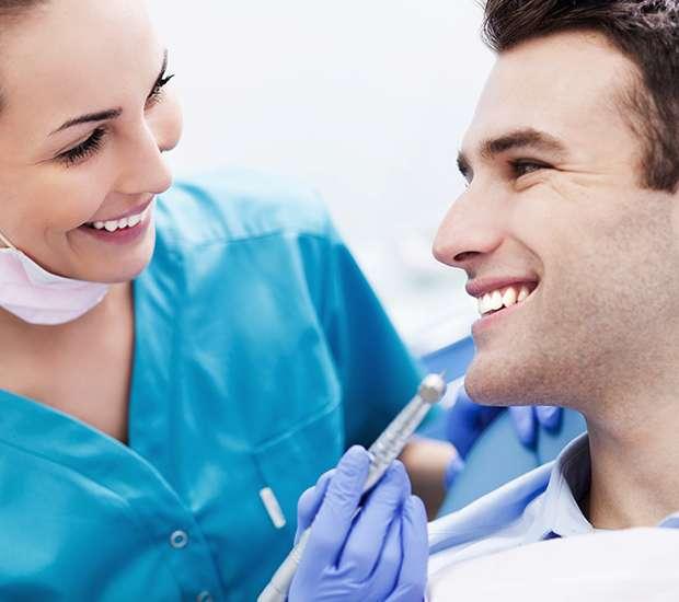 Bellflower Multiple Teeth Replacement Options