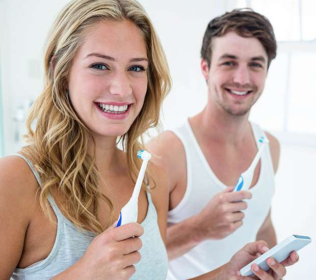 Bellflower Oral Hygiene Basics