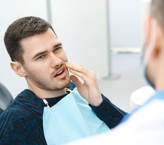 Bellflower Post-Op Care for Dental Implants