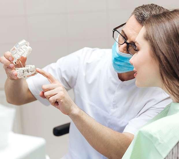 Bellflower Prosthodontist
