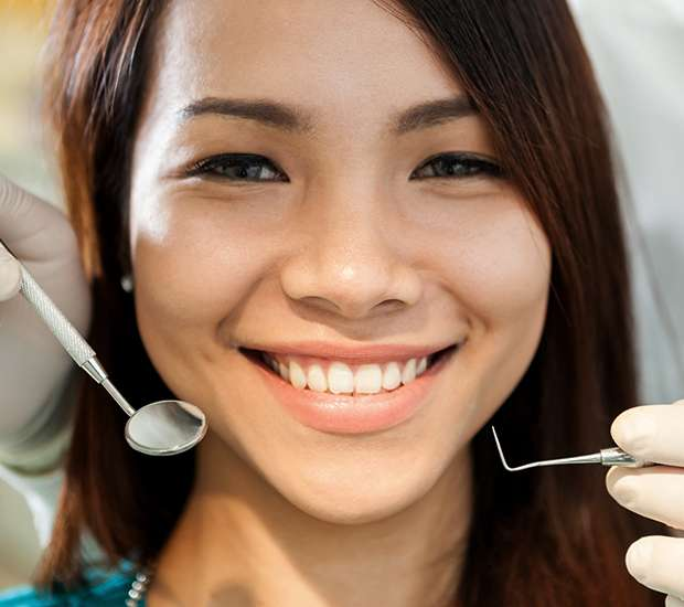 Bellflower Routine Dental Procedures
