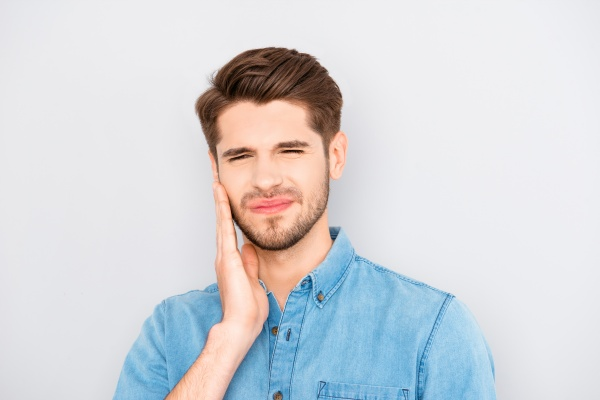 Common Causes Of Intense Tooth Pain