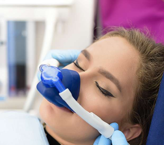 Bellflower Sedation Dentist