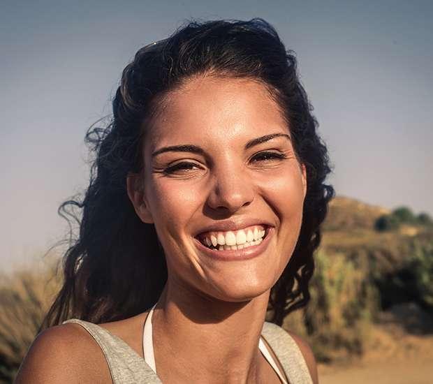 Bellflower Smile Makeover