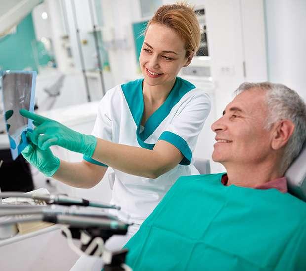 Bellflower Solutions for Common Denture Problems