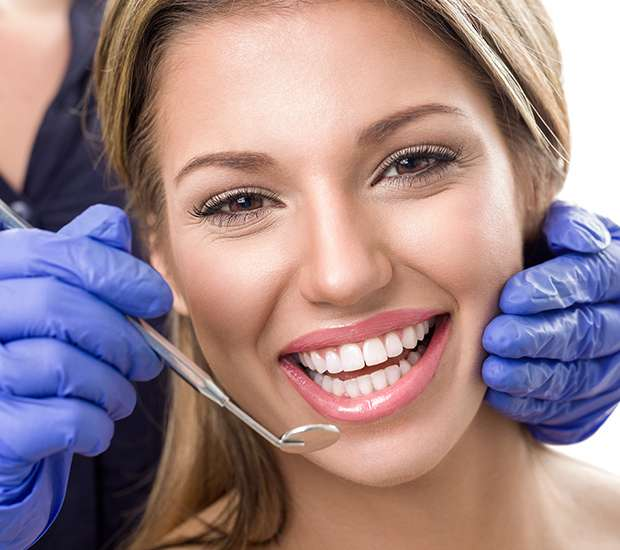 Bellflower Teeth Whitening at Dentist